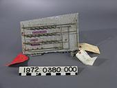 view Panel, Right Switch/Circuit Breaker, Gemini Static #5 digital asset number 1
