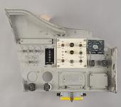 view Panel, Right-Hand Instrument, Gemini Static #5 digital asset number 1