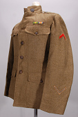view Coat, Service, United States Army Signal Corps digital asset number 1