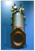 view Rocket Engine, Liquid Fuel, Orbital Attitude Maneuvering System (OAMS), Gemini digital asset number 1