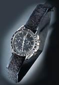 view Chronograph, Armstrong, Apollo 11 digital asset number 1