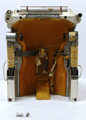 view Astronaut Maneuvering Unit, Gemini, Mock-up digital asset number 1