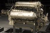 view Napier Lion W-12 Engine digital asset number 1