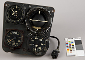 view Instrument Panel, Me 109G digital asset number 1