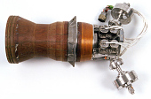 view Rocket Engine, Liquid Fuel, Auxiliary Propulsion System (APS), Thruster, Saturn digital asset number 1
