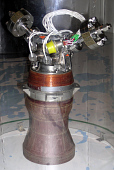 view Rocket Engine, Liquid Fuel, Apollo Reaction Control System (RCS) digital asset number 1