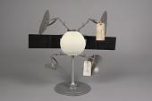 view Model, Lunar Probe, Lunar Orbiter digital asset number 1