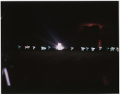 view Night launch Apollo 17 digital asset number 1