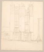 view Drawing, Pencil on Paper digital asset number 1