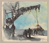 view Crane Hoisting the CM Boilerplate digital asset number 1