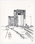 view Vehicle Assembly Building Near Completion digital asset number 1