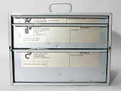 view Container, Test Equipment Kit, Skylab digital asset number 1