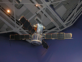 view Satellite, Uhuru, Reconstructed Craft digital asset number 1