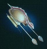 view Model, Rocket Torpedo, Hassan er-Rammah or Hasan al-Rammah, ca. 1280 A.D. digital asset number 1