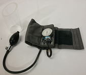 view Sphygmomanometer, Skylab digital asset number 1