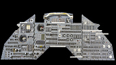 view Instrument Panel, Trainer, Command Module, Apollo digital asset number 1