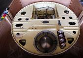 view Rocket Motor, Liquid Propellant, Minuteman Missile Post-Boost Propulsion System digital asset number 1