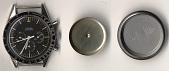 view Chronograph, Lovell, Gemini 12 digital asset number 1