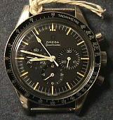 view Chronograph, Stafford, Gemini 6 digital asset number 1