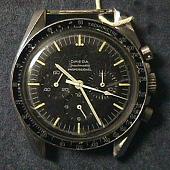 view Chronograph, Carr, Skylab 4 digital asset number 1