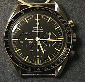 view Chronograph, Young, Apollo 10 digital asset number 1