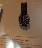 view Chronograph, Duke, Apollo 16 digital asset number 1