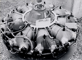 view Continental (Wright) R-975-46A, Radial 9 Engine digital asset number 1