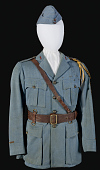 view Coat, Service, French Air Service, Edwin Parsons digital asset number 1