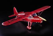 view Model, Static, Fairchild 24 C8F digital asset number 1