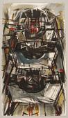 view Saturn Gantry Platforms digital asset number 1