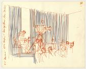 view Drawing, Felt Tip Pen on Paper digital asset number 1