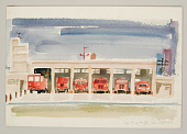 view Cape Kennedy: Fire Department digital asset number 1