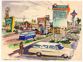 view Motel Strip digital asset number 1