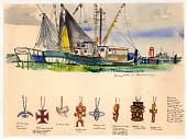 view Shrimp Boats digital asset number 1