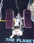 view Model, Satellite, Remote Sensing, Landsat C digital asset number 1