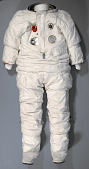 view Pressure Suit, MOL, with Thermal coverlayer digital asset number 1
