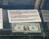 view One Dollar Bill, Apollo 17 digital asset number 1