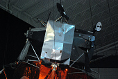 view Ascent Stage, Lunar Module Test Article, LTA-8 digital asset number 1