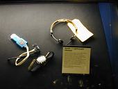 view Headset, Lightweight, Armstrong, Apollo 11 digital asset number 1