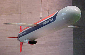 view Missile, Cruise, Ship-launched, Tomahawk BGM-109 digital asset number 1