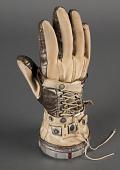 view Glove Right, Mercury, Slayton, Training digital asset number 1
