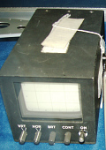 view Monitor, Television, Apollo 17 digital asset number 1