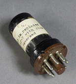 view Vacuum Tube, RCA, Type A-5023 digital asset number 1
