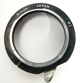 view Lens, Adapter, ATM Contamination Coronagraph digital asset number 1