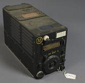 view Transmitter, Radio, T-16/ARC-5 digital asset number 1