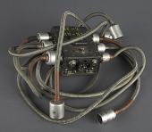 view Junction Box, Radio, RU-3A digital asset number 1