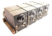 view Receivers, Command Set, First Prototype, Radio, Type 4, Model 1 digital asset number 1