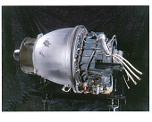 view Continental J69-T-25A Turbojet Engine digital asset number 1