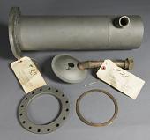 view Rocket Engine, JATO, 750-Pound-Thrust digital asset number 1