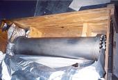 view Jacket, Rocket Engine, Liquid Fuel, 3000-A-1 digital asset number 1